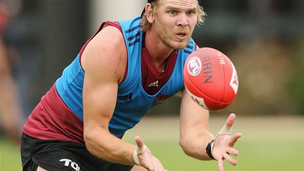 Saints seek out Bomber