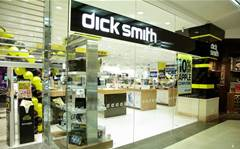Dick Smith enters liquidation