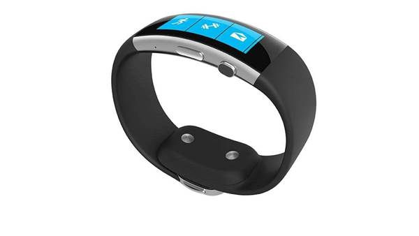 TESTED: Microsoft Band 2