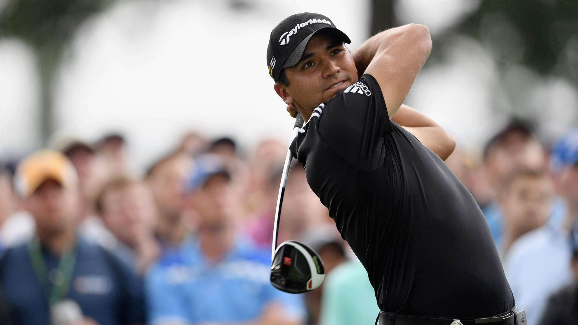 Unleash Your Power Game by Jason Day