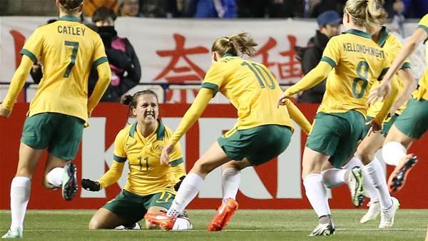 De Vanna: Canada game crucial