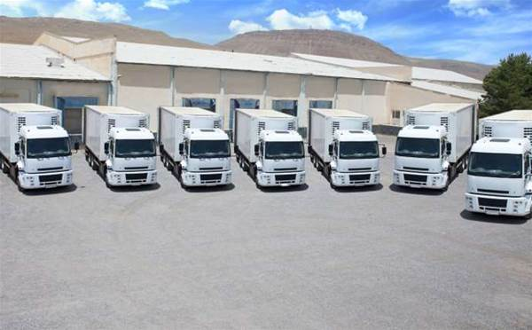 Optus signs M2M distributor 2SG Wholesale