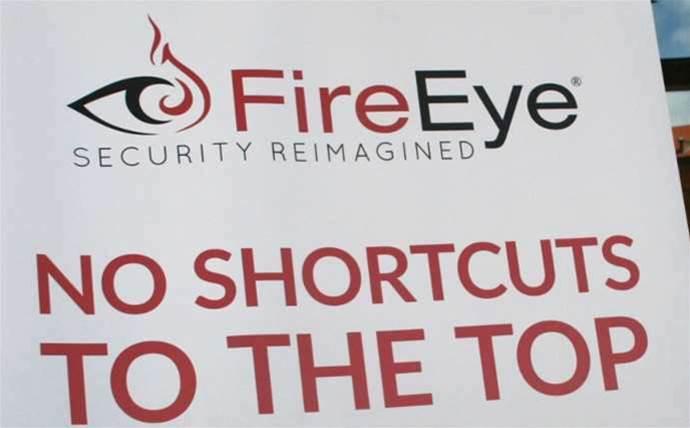 FireEye lays off ten percent of staff