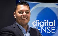 Logicalis Qld GM appointed Digital Sense chief