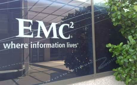 EMC warns of difficulty moving into SMB channel