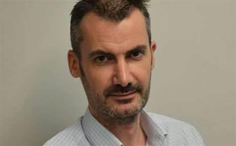 Check Point Australia channel director retires