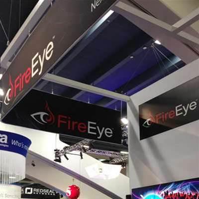 Symantec aborted talks to buy FireEye