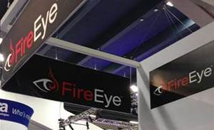 Symantec aborted talks to buy FireEye