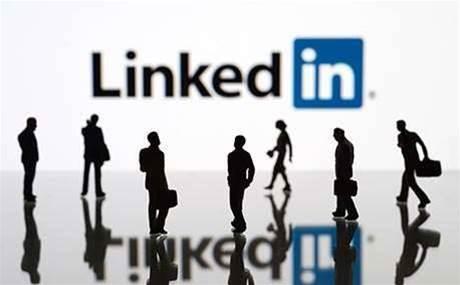 Telstra has the most Australian users on LinkedIn