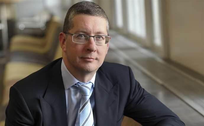 Dimension Data Australia CEO exits