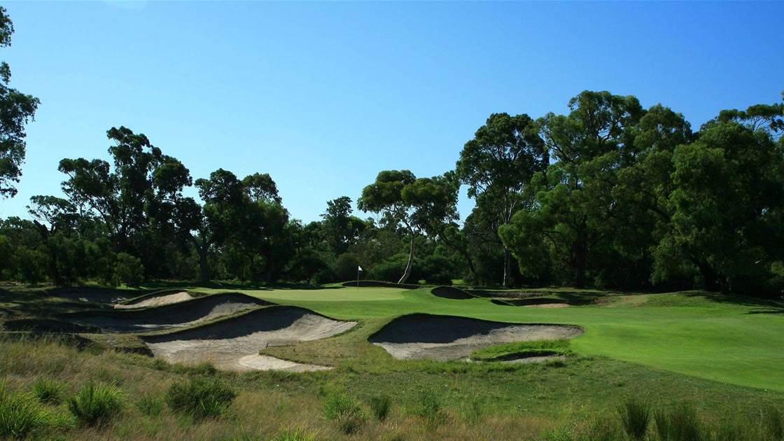 REVIEW: Woodlands Golf Club