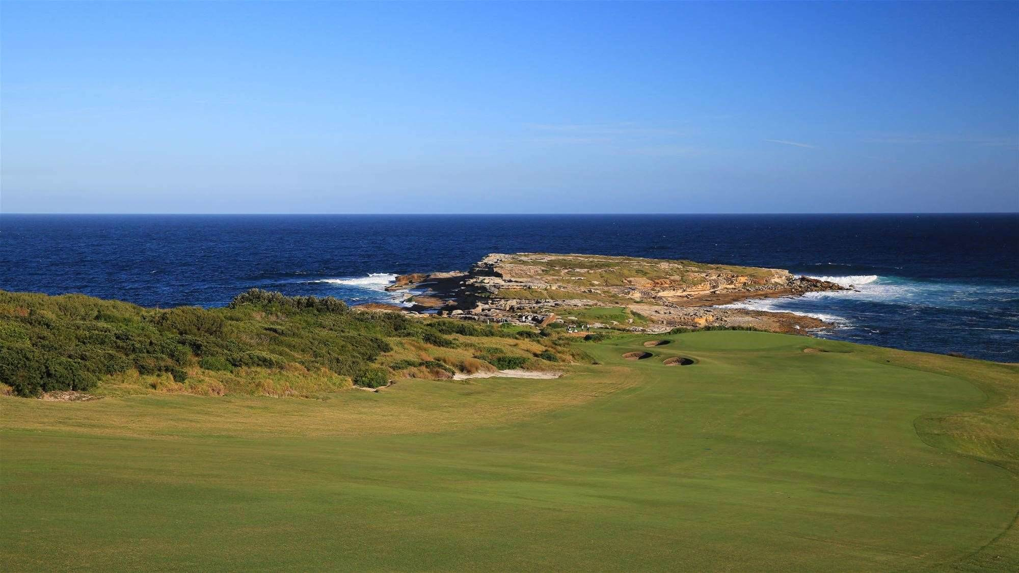 TOP-100 SPOTLIGHT: New South Wales Golf Club