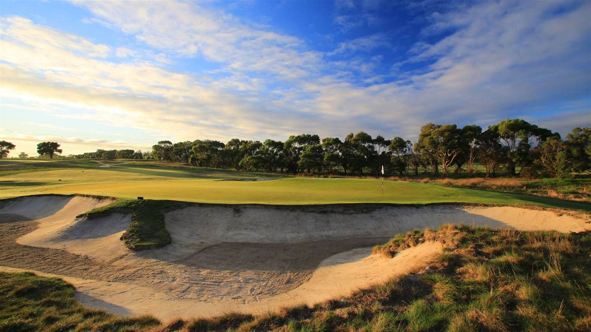 TOP-100 SPOTLIGHT: Ranfurlie Golf Club
