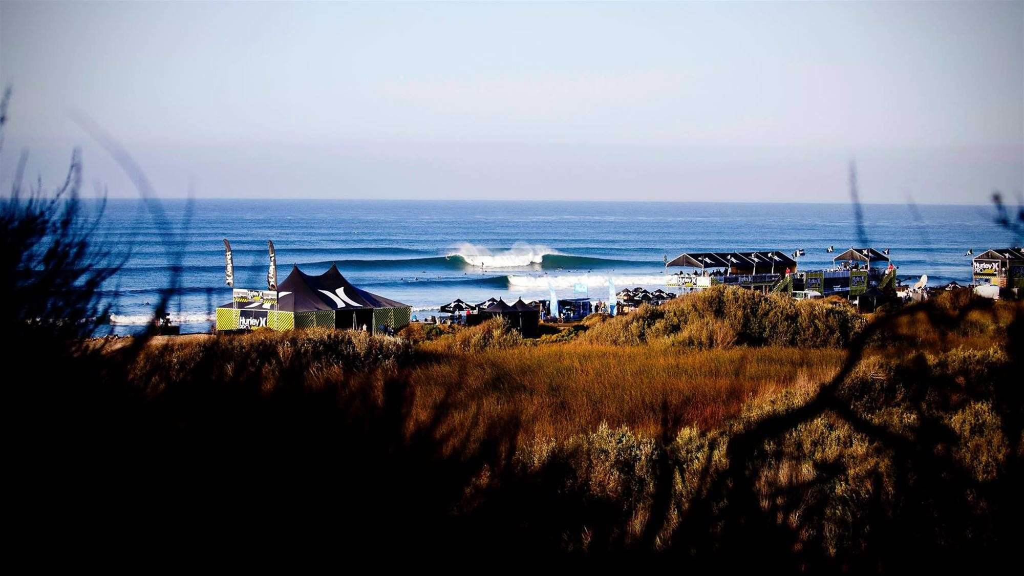 Preview: Hurley Pro Trestles