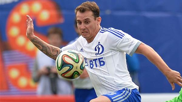 Former Socceroo signed by Russian club