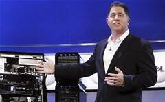 Dell unveils converged infrastructure integrating VMware VSAN