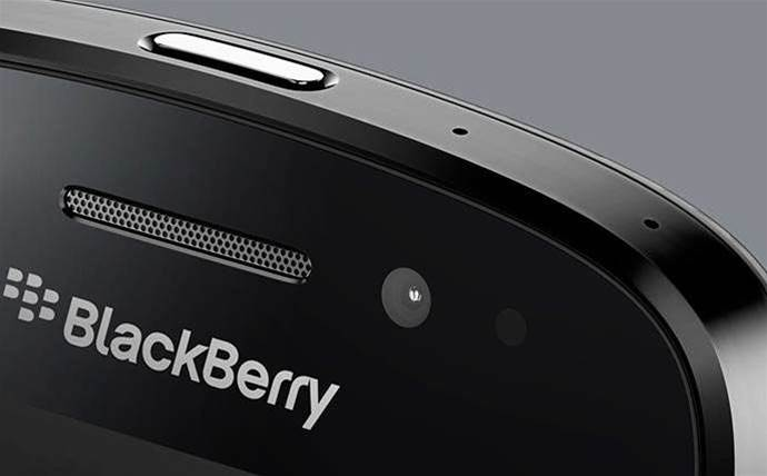 BlackBerry and Samsung join forces for 'spy-proof' tablet ...
