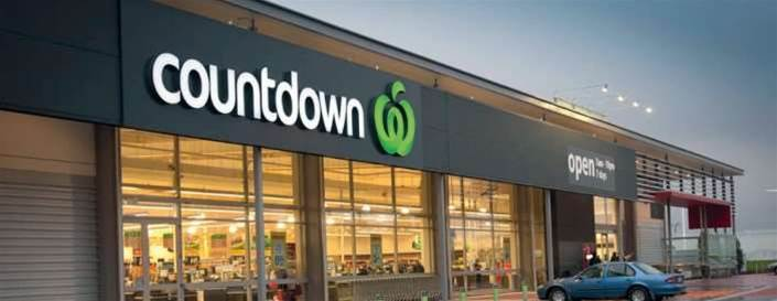 Woolies' NZ supermarkets to elevate role of IT