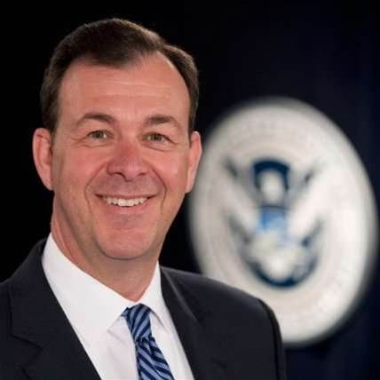 US govt names first-ever CISO