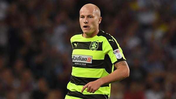 Mooy scores Goal of the Day
