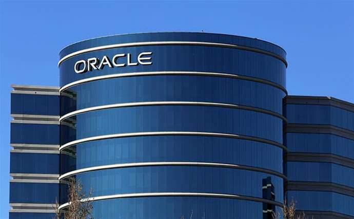 "Oracle to ""aggressively"" chase AWS in cloud infrastructure"