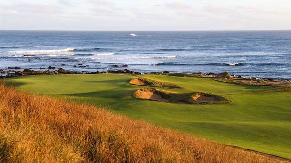 REVIEW: Ocean Dunes Golf Course