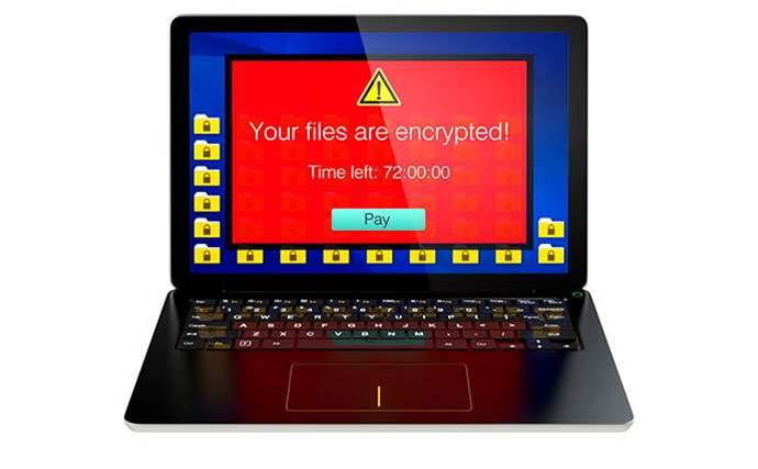 RanRan ransomware blackmails victims into political dissent