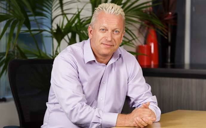 Former Logicalis boss Basil Reilly to lead Microsoft partner XCentral