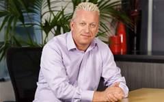 Logicalis Australia CEO exits