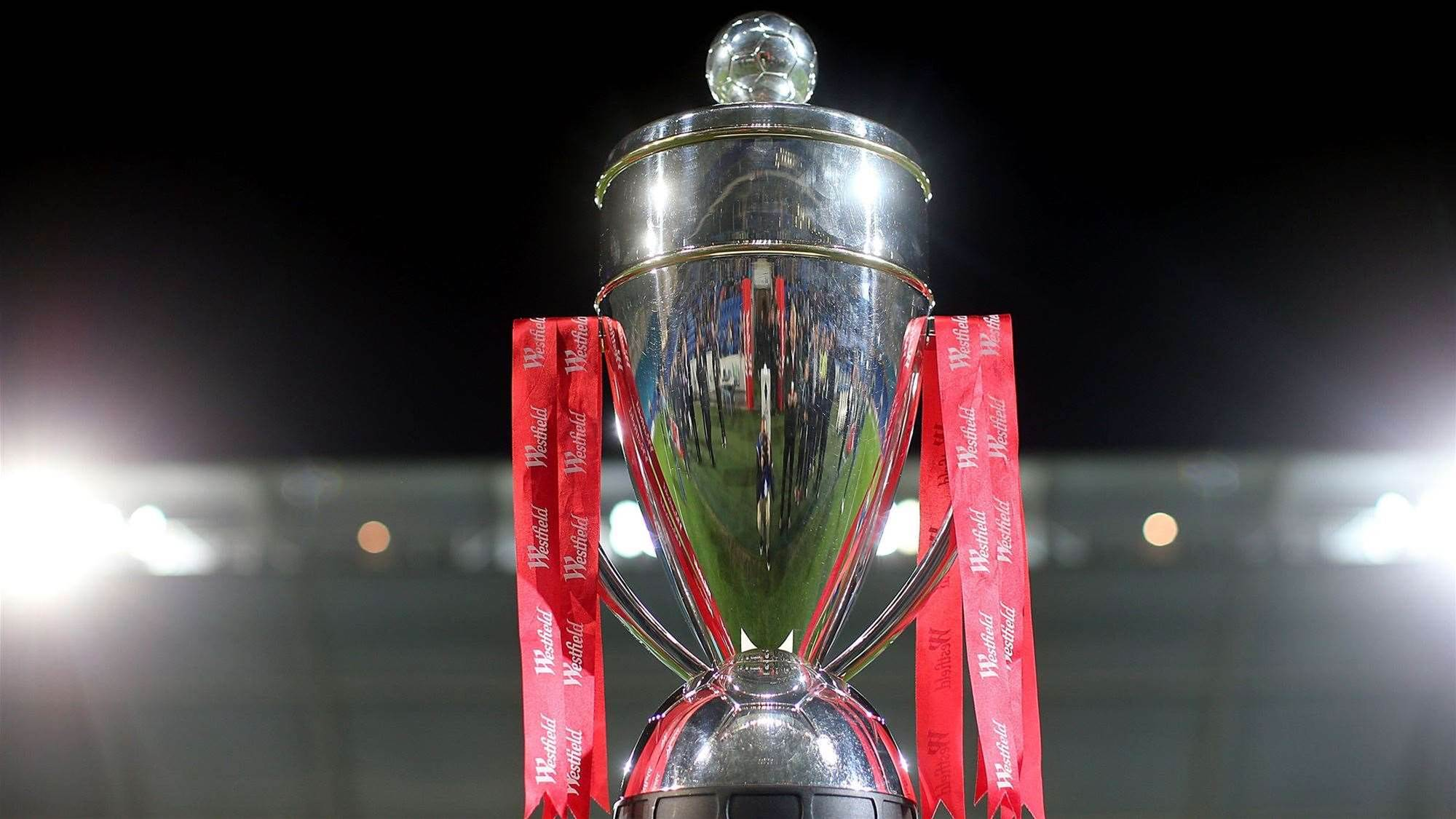 Cup draw throws up massive Melbourne derby