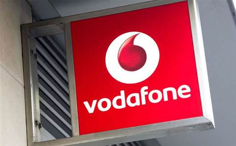 Vodafone bogged down by mobile termination fee cuts