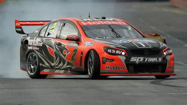 Marque of a Bathurst winner: Holden
