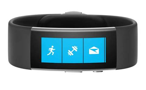 Microsoft Band removed from sale