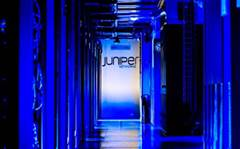 Exclusive Group distributor signs with Juniper Networks