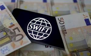 Second hacker group targeting SWIFT users