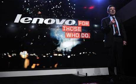 Lenovo partners with Nimble Storage for converged infrastructure