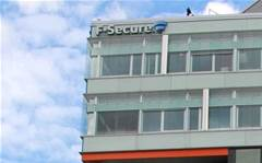 Hemisphere Technologies signs distie deal with F-Secure