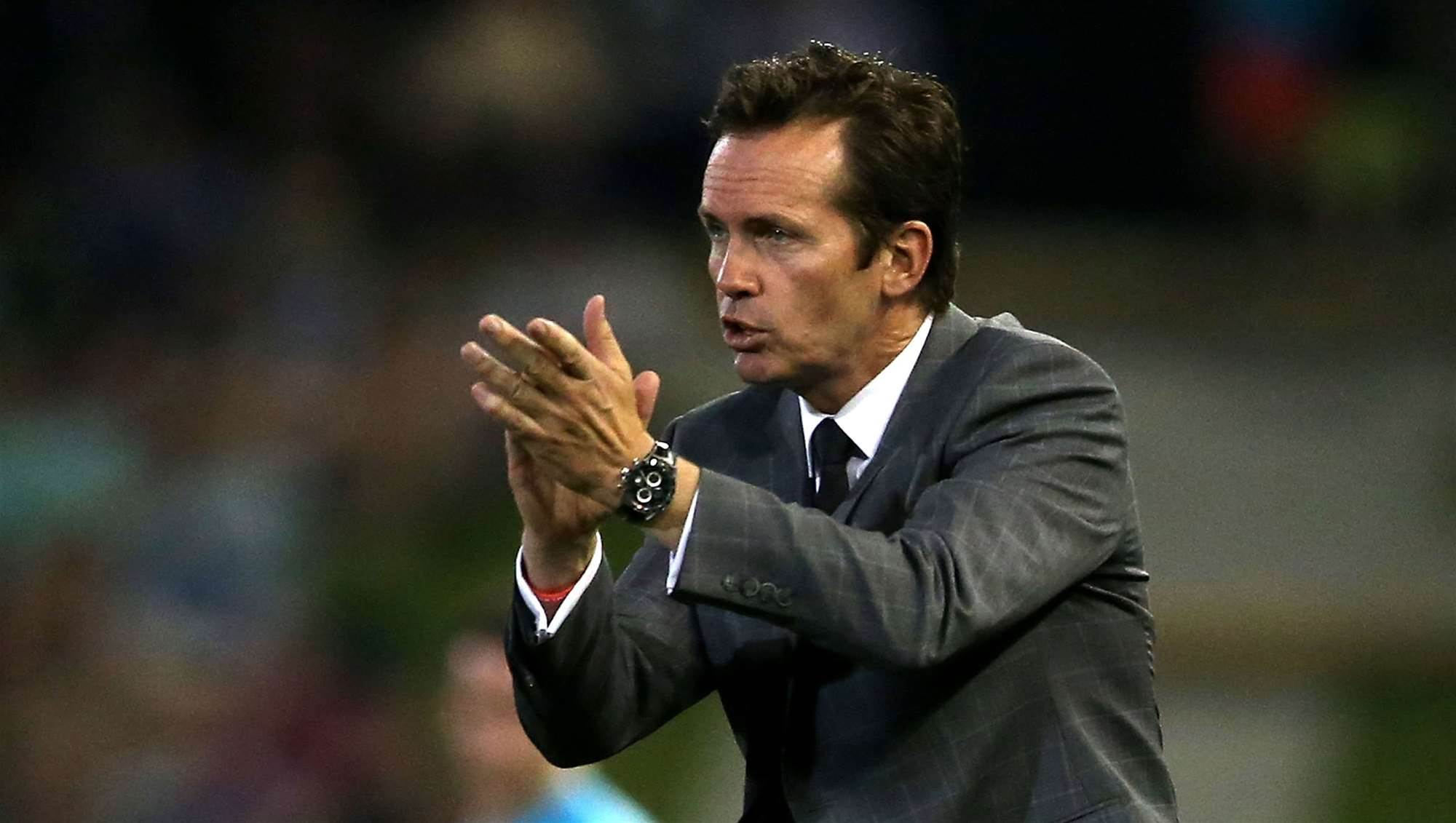 Mulvey targets Thai move
