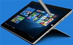 Dicker Data joins Synnex and Ingram as Microsoft Surface distie
