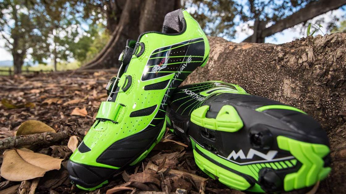 TESTED: Northwave Extreme XC shoes