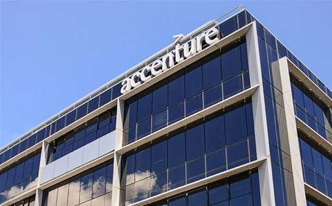 Accenture taps Bulletproof as part of AWS, Azure push