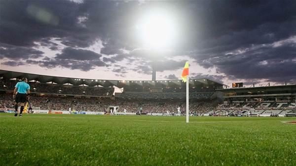 FFA: Regional Australia part of A-League expansion