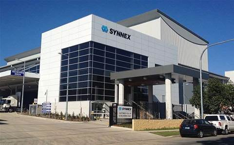 Synnex brings Kentico's software to cloud marketplace