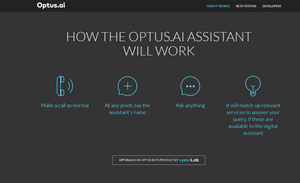 Optus is building its own Siri to sit in calls