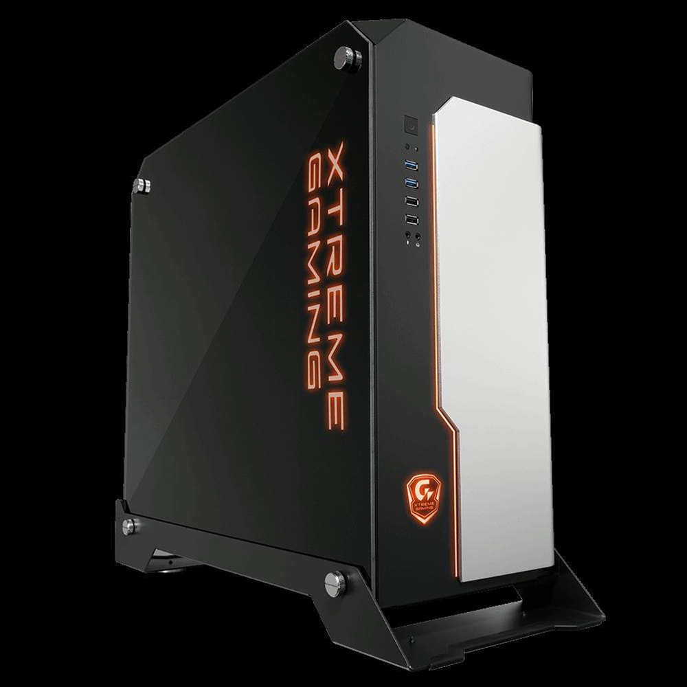 Gigabyte's new Xtreme Gaming XC700W is aimed at you know who