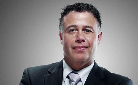 One year after split, HP Inc CEO says 'we're on the right track'