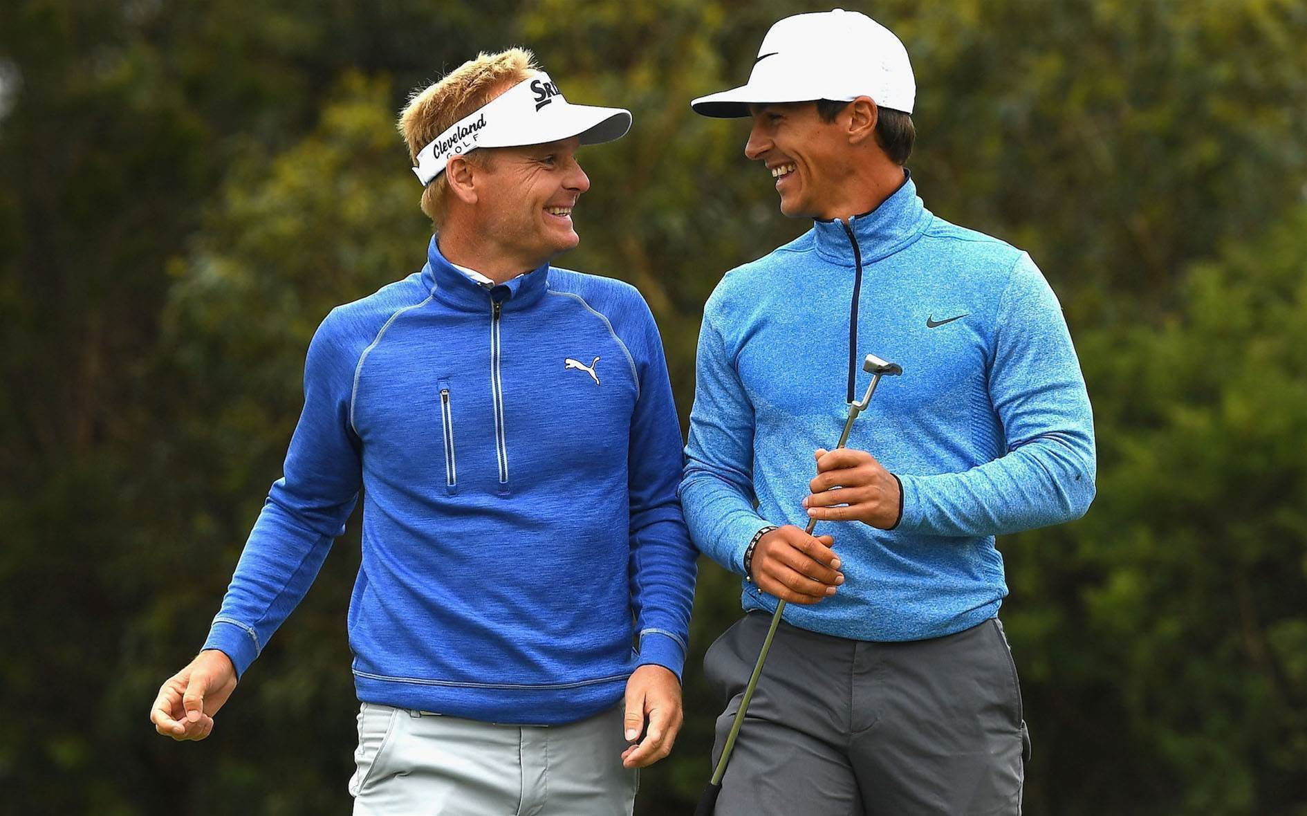 WORLD CUP: Danes shoot 60 to dash clear