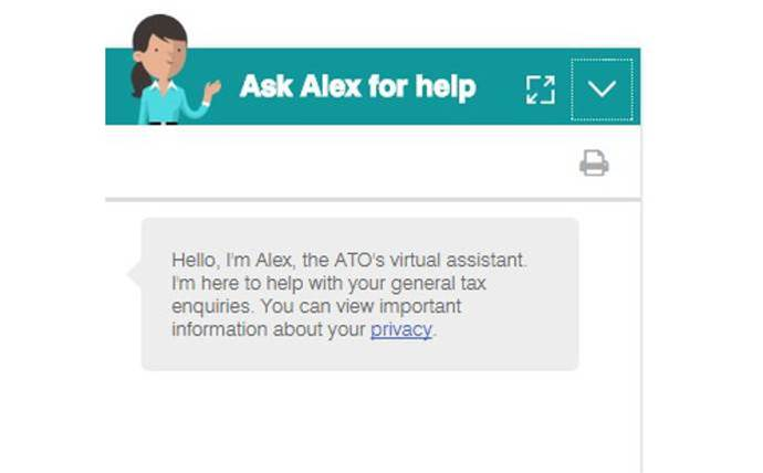 Optus deploys Nuance's virtual assistant for the ATO