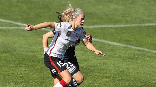 Carpenter on her 'surreal' year