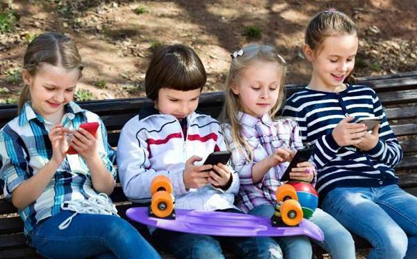 Ovo Mobile offers $9.95 plans designed for kids on Optus 4G network